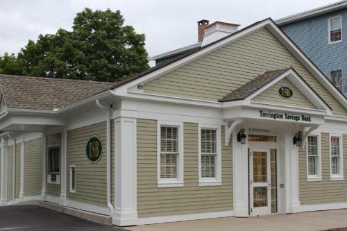 New Hartford Office