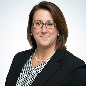 Lesa Vanotti President & CEO Torrington Savings Bank